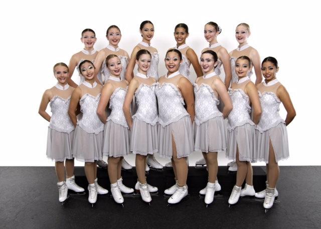 Crystallettes Intermediate 053 0237 5x7