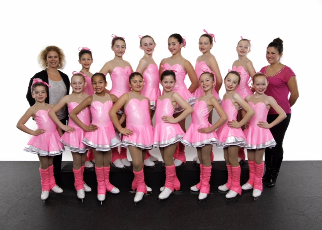 Crystallettes Preliminary 039 0271 5x7