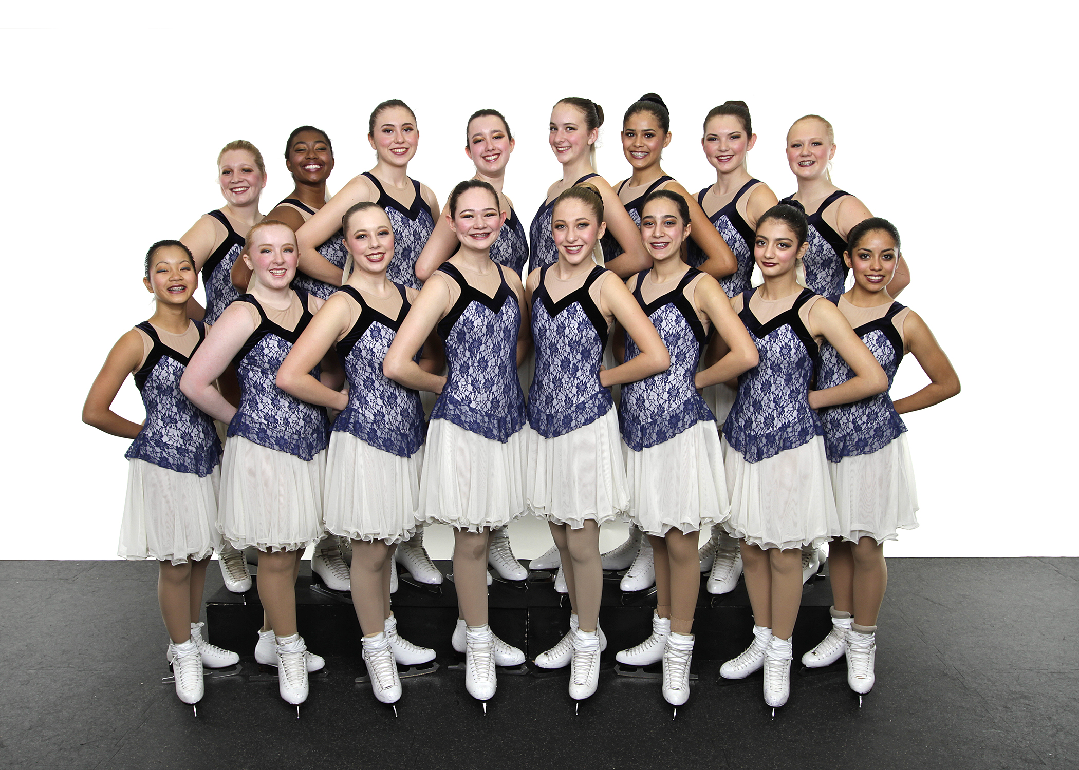 Crystallettes Intermediate 167 1182